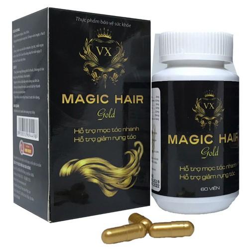 [Combo] 2 hộp thuốc uống hỗ trợ mọc tóc magic hair gold- dược phẩm vạn xuân đường hộp 60 viên - 21131545 , 24288394 , 15_24288394 , 950000 , Combo-2-hop-thuoc-uong-ho-tro-moc-toc-magic-hair-gold-duoc-pham-van-xuan-duong-hop-60-vien-15_24288394 , sendo.vn , [Combo] 2 hộp thuốc uống hỗ trợ mọc tóc magic hair gold- dược phẩm vạn xuân đường hộp 60