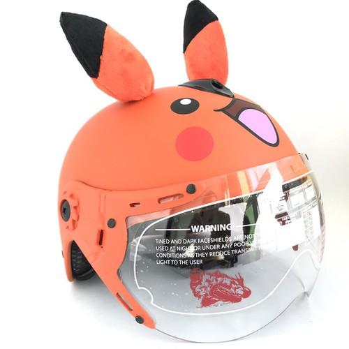 Nón bảo hiểm trẻ em có kính siêu đáng yêu v s helmet cho bé 3 6 tuổi vs103ks kiểu dáng tùy chọn - 18109200 , 23378274 , 15_23378274 , 174000 , Non-bao-hiem-tre-em-co-kinh-sieu-dang-yeu-v-s-helmet-cho-be-3-6-tuoi-vs103ks-kieu-dang-tuy-chon-15_23378274 , sendo.vn , Nón bảo hiểm trẻ em có kính siêu đáng yêu v s helmet cho bé 3 6 tuổi vs103ks kiểu dá