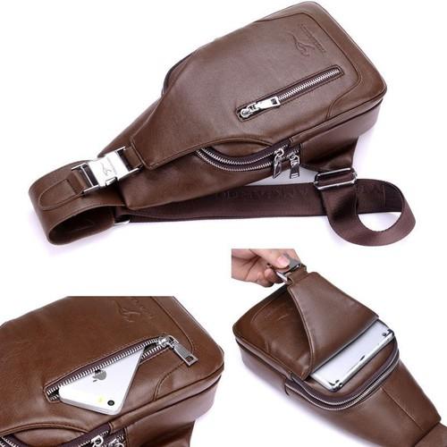 Túi đựng ipad thời trang nam