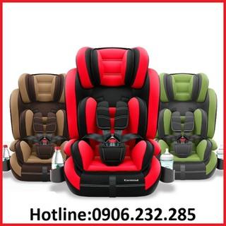 Ghế ngồi ô tô cho bé - Ghế ngồi ô tô Gluck ZY02 - Ghế ngồi ô tô cho bé thumbnail