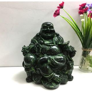 Tượng Đá Phật Di Lặc Phong Thủy Tài Lộc - Size Lớn - TDLG thumbnail