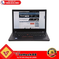 LENOVO THINKPAD T470 I5 - 123456