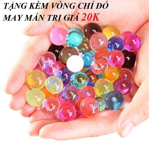 Tặng kèm vòng chỉ đỏ 20k bộ 5 gói 100 hạt tinh thể hạt nở slime trồng cây không cần đất - 21218922 , 24415301 , 15_24415301 , 100000 , Tang-kem-vong-chi-do-20k-bo-5-goi-100-hat-tinh-the-hat-no-slime-trong-cay-khong-can-dat-15_24415301 , sendo.vn , Tặng kèm vòng chỉ đỏ 20k bộ 5 gói 100 hạt tinh thể hạt nở slime trồng cây không cần đất