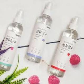 [JHỖ TRỢ 10K SHIP]Xịt Thơm Quần Áo Hàn Quốc Fabric Perfume 250ml - xqa thumbnail