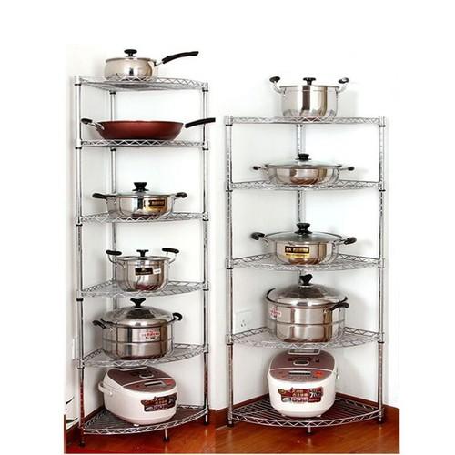 Kệ nhà bếp 5 tầng-kệ để đồ gia dụng - kệ để đồ nhà bếp- kệ nhà bếp inox 5 tầng- kệ góc bếp inox 5 tầng 40x40x150cm - 20522893 , 23384461 , 15_23384461 , 1129000 , Ke-nha-bep-5-tang-ke-de-do-gia-dung-ke-de-do-nha-bep-ke-nha-bep-inox-5-tang-ke-goc-bep-inox-5-tang-40x40x150cm-15_23384461 , sendo.vn , Kệ nhà bếp 5 tầng-kệ để đồ gia dụng - kệ để đồ nhà bếp- kệ nhà bếp i