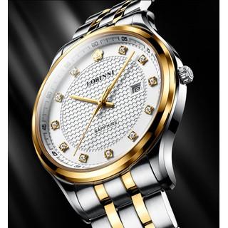 Đồng hồ nam Lobinni L3006 - L3006 thumbnail