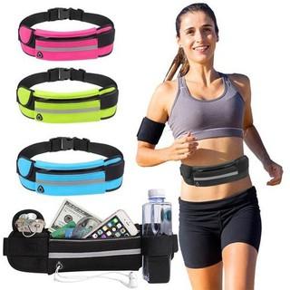 Túi đeo bụng tập GYM và chạy bộ dành cho nam và nữ - A105 thumbnail