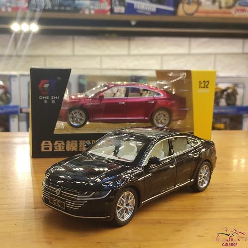 Mô hình trưng bày xe ô tô volkswagen cc 2019 tỉ lệ 1:32 màu đen - 19292714 , 23440158 , 15_23440158 , 250000 , Mo-hinh-trung-bay-xe-o-to-volkswagen-cc-2019-ti-le-132-mau-den-15_23440158 , sendo.vn , Mô hình trưng bày xe ô tô volkswagen cc 2019 tỉ lệ 1:32 màu đen