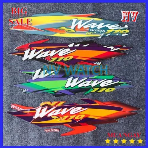 Tem trang trí xe wave thái 110cc dùng cho các mẫu wave nhỏ - 20556898 , 23441068 , 15_23441068 , 120000 , Tem-trang-tri-xe-wave-thai-110cc-dung-cho-cac-mau-wave-nho-15_23441068 , sendo.vn , Tem trang trí xe wave thái 110cc dùng cho các mẫu wave nhỏ
