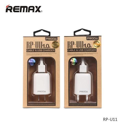 Cốc sạc remax proda rp-u11 cổng 1a - 20549109 , 23429711 , 15_23429711 , 45000 , Coc-sac-remax-proda-rp-u11-cong-1a-15_23429711 , sendo.vn , Cốc sạc remax proda rp-u11 cổng 1a