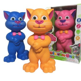 đồ chơi mèo tom kể chuyện  - 097