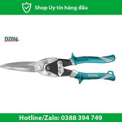 Kéo cắt tole đầu thẳng dài 300mm Total THT525106