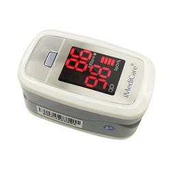 Máy đo nồng độ oxy bão hòa trong máu iMedicare iOM-A3 NEW