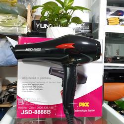 Máy sấy tóc JSD 8888B 1350W