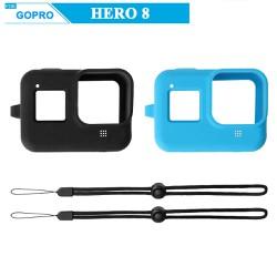 Vỏ silicon cho máy GoPro Hero 8