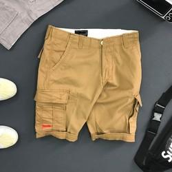 Quần short nam kaki big size |quần short nam big size
