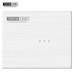 Router Wi-Fi Băng Tần Kép AC1200 TOTOLINK A830R - Hãng Phân Phối Chính Thức