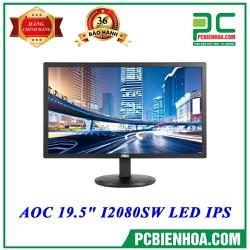 MÀN HÌNH AOC 19.5 inch I2080SW LED IPS - I2080SW