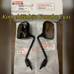 Kính gương chiếu hậu xe CUXI Yamaha Chính hãng