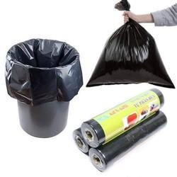 Combo 3 Túi đựng rác sinh học tự phân hủy bảo vệ môi trường