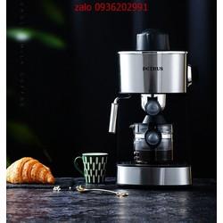 Máy pha cà phê capuchino - máy pha cà phê chuyên dụng - Máy pha cà phêgd268