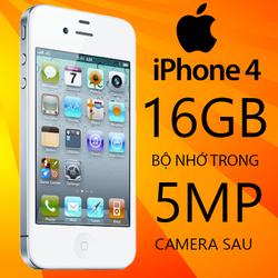 IPHONE 4 16G - iphone 4 16g