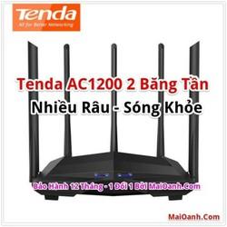 Bộ Phát Wifi - Bộ Phát Wifi - Bộ Phát Wifi Ten da AC1200 : AC11, AC10, AC7, AC6, AC5 - Nhiều Râu, Sóng Khoẻ