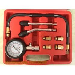Bộ đo áp suất buồng đốt động xe máy