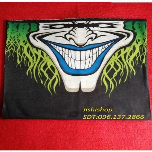 1 cái khăn đa năng hình mồm joker ảnh do shop tự chụp - 19427286 , 23426691 , 15_23426691 , 21800 , 1-cai-khan-da-nang-hinh-mom-joker-anh-do-shop-tu-chup-15_23426691 , sendo.vn , 1 cái khăn đa năng hình mồm joker ảnh do shop tự chụp