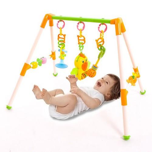 Freeship 50k bộ đồ chơi thông minh an toàn cho bé kệ chữ a giá cực chất