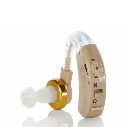 Máy trợ thính sanitas