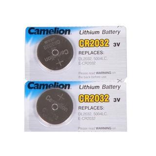pin pin pin - CR2032 Camelion thumbnail