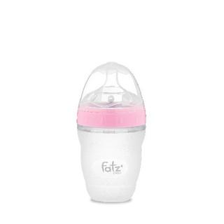 Bình silicon Fatz baby 240ml - FB0240C thumbnail