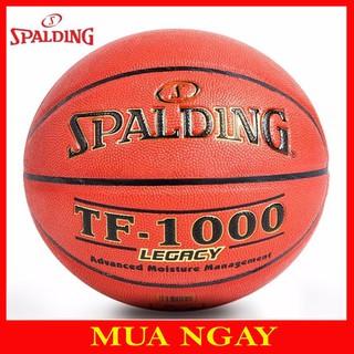 Bóng Rổ Spalding Tiêu Chuẩn - NBA thumbnail