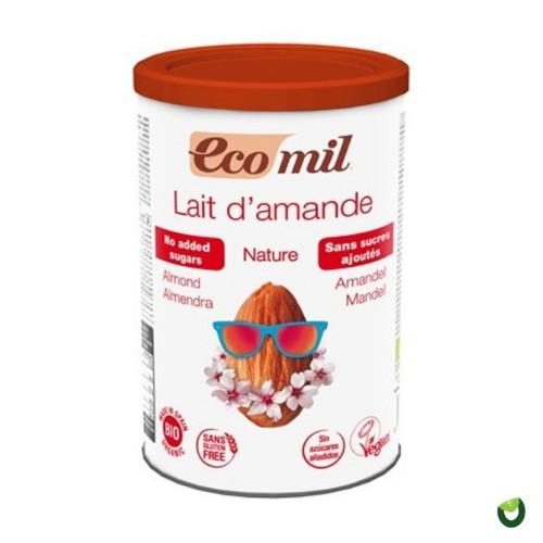 Sữa bột hạnh nhân hữu cơ không đường 400g - ecomil - 20565358 , 23455833 , 15_23455833 , 497000 , Sua-bot-hanh-nhan-huu-co-khong-duong-400g-ecomil-15_23455833 , sendo.vn , Sữa bột hạnh nhân hữu cơ không đường 400g - ecomil