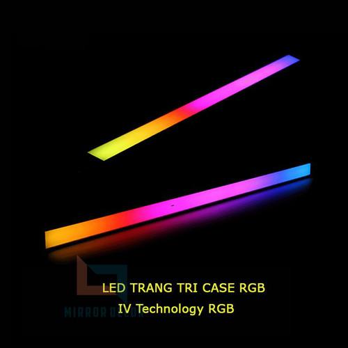 Thanh led rgb trang trí pc đồng bộ hub, main, argb - 20696930 , 23665667 , 15_23665667 , 150000 , Thanh-led-rgb-trang-tri-pc-dong-bo-hub-main-argb-15_23665667 , sendo.vn , Thanh led rgb trang trí pc đồng bộ hub, main, argb