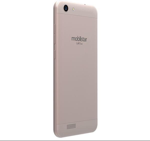 Điện thoại Mobiistar LAI Yuki