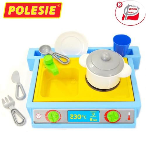 Bộ đồ chơi nhà bếp natali số 2 – polesie toys - 20574248 , 23470096 , 15_23470096 , 189100 , Bo-do-choi-nha-bep-natali-so-2-polesie-toys-15_23470096 , sendo.vn , Bộ đồ chơi nhà bếp natali số 2 – polesie toys