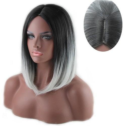 Tóc giả nữ, tóc giả nữ - tặng kèm lưới trùm - 20577280 , 23474559 , 15_23474559 , 275000 , Toc-gia-nu-toc-gia-nu-tang-kem-luoi-trum-15_23474559 , sendo.vn , Tóc giả nữ, tóc giả nữ - tặng kèm lưới trùm