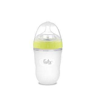 Bình silicon Fatz baby 180ml - FB0180C thumbnail