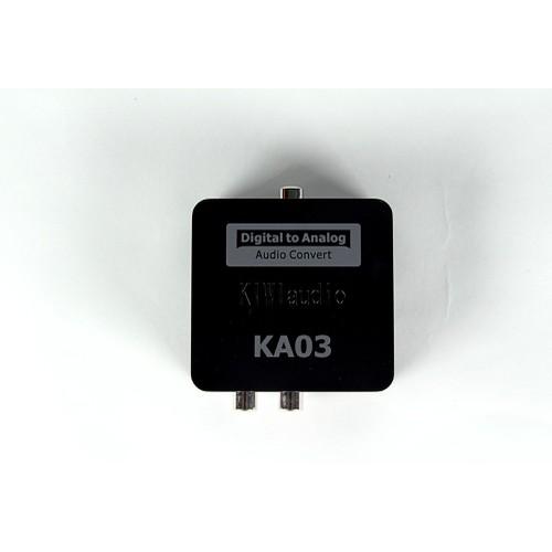 Bộ chuyển đổi âm thanh digital sang analog ka03
