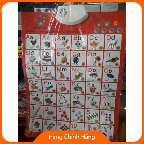 Giảm giá bảng chữ cái phát ra âm thanh dành cho bé yêu hàng tốt - 17936724 , 23474279 , 15_23474279 , 113360 , Giam-gia-bang-chu-cai-phat-ra-am-thanh-danh-cho-be-yeu-hang-tot-15_23474279 , sendo.vn , Giảm giá bảng chữ cái phát ra âm thanh dành cho bé yêu hàng tốt