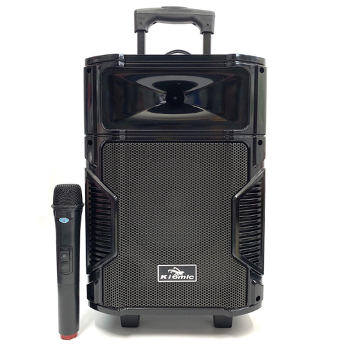 Loa kéo karaoke bluetooth kiomic k108 tặng kèm một micro karaoke không dây - 19427737 , 23458164 , 15_23458164 , 739000 , Loa-keo-karaoke-bluetooth-kiomic-k108-tang-kem-mot-micro-karaoke-khong-day-15_23458164 , sendo.vn , Loa kéo karaoke bluetooth kiomic k108 tặng kèm một micro karaoke không dây