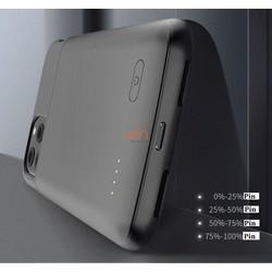 Ốp lưng kiêm sạc dự phòng iPhone 11 4800mAh NewDery