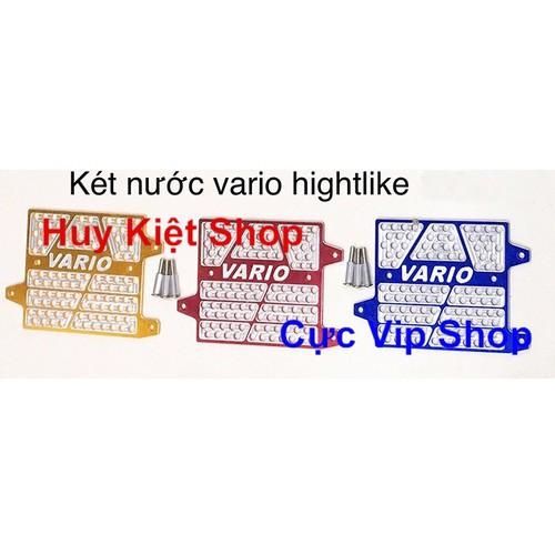 Che két nước nhôm vario 2015 - 2019 highlight ms2150