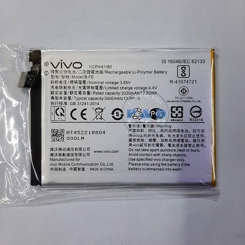 Pin vivo v11 pro - 20578441 , 23476248 , 15_23476248 , 250000 , Pin-vivo-v11-pro-15_23476248 , sendo.vn , Pin vivo v11 pro
