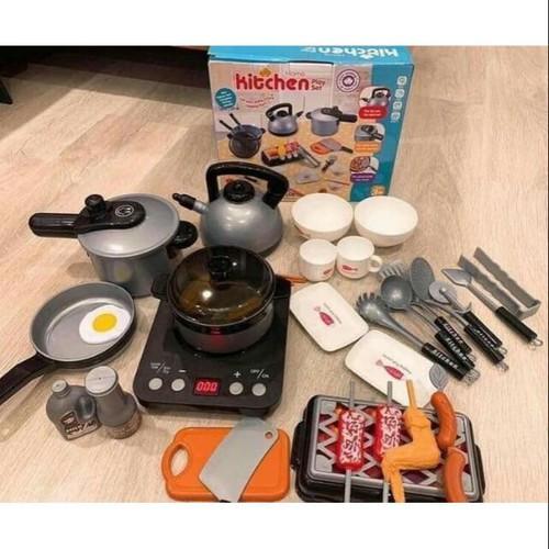 Bộ nấu ăn nhà bếp 36 món