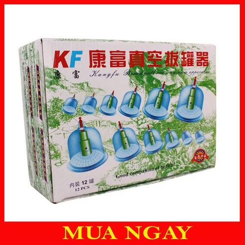 Bộ giác hơi hút chân không 12 cốc không dùng lửa tiện dụng gh12 - 20569502 , 23462176 , 15_23462176 , 129000 , Bo-giac-hoi-hut-chan-khong-12-coc-khong-dung-lua-tien-dung-gh12-15_23462176 , sendo.vn , Bộ giác hơi hút chân không 12 cốc không dùng lửa tiện dụng gh12