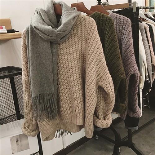 Áo len nữ dài tay, áo len nữ, áo len