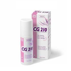 Tinh chất ngăn rụng tóc CG 210 WOMEN
